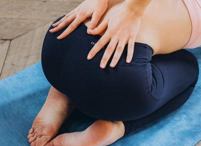 lower back exercise at home