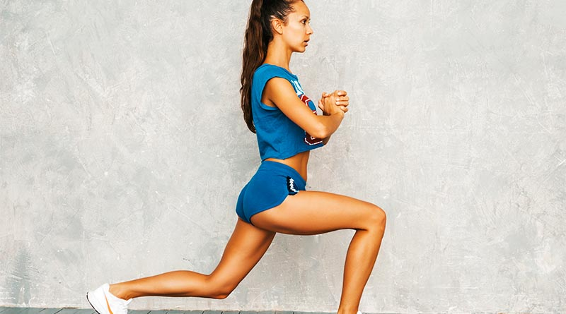 Quad Exercises Without Weights
