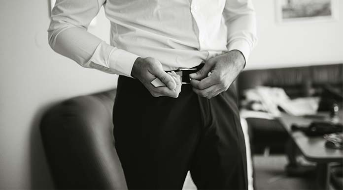 Best Fabric for Formal Trousers