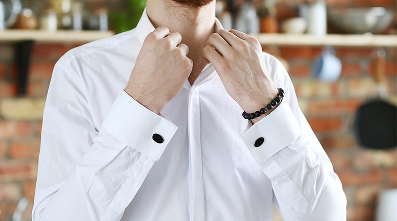 How to Wear Button Up Shirt