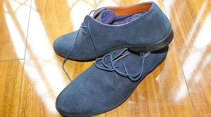 Can you Wear Suede Shoes in Summer