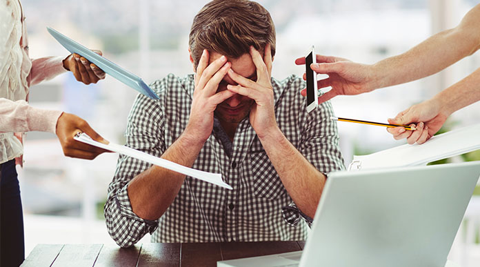Psychological Effects of Hating Your Job