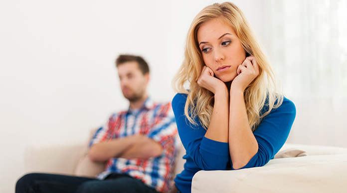 When to Give up on the Relationship