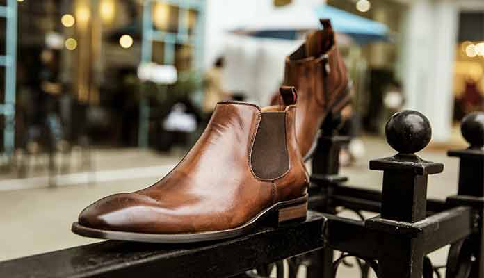 Most Comfortable Chelsea Boots Mens