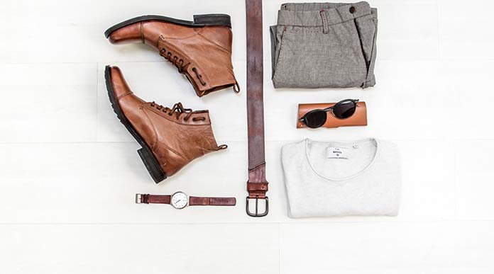 mens wardrobe essential checklist