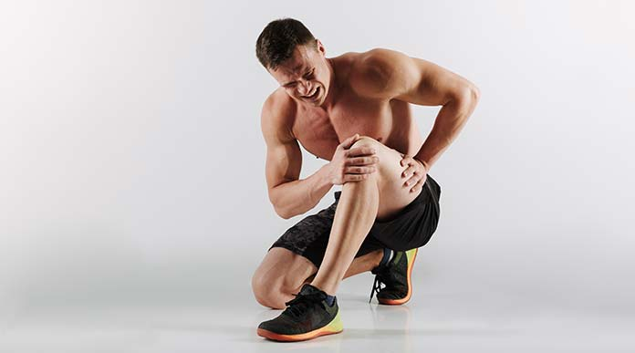 how to relive tight hamstrings