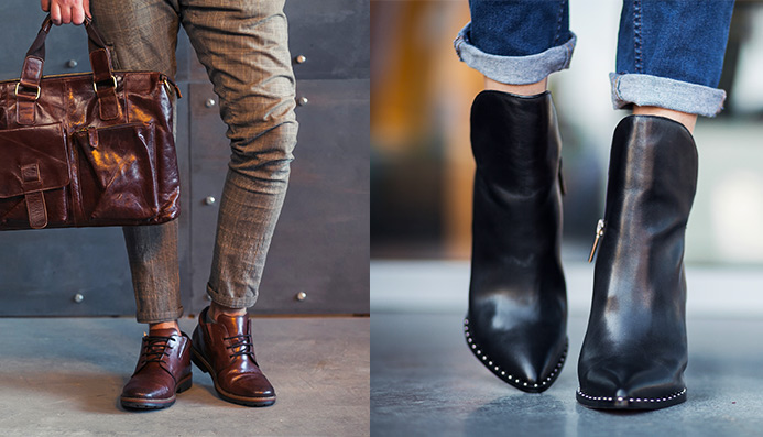 Can I wear boots in summer