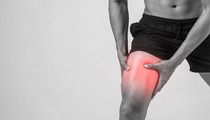 How to Get rid of Sore Legs from Squats
